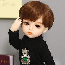 Narang Dollmore בובה יקרה. ילד 1/6 BJD SD שרף דמויות גוף דגם תינוק בנות בני בובות אופנה חנות