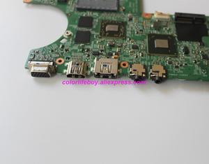 Image 5 - حقيقية CCN 09VFG4 09VFG4 9VFG4 w 512 M VRAM الرسومات اللوحة المحمول لديل Vostro 3350 V3350 الكمبيوتر الدفتري