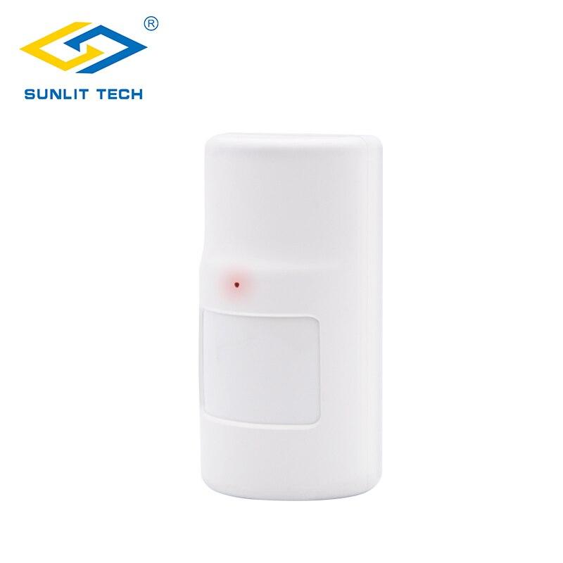 Sensor & Detektor Sicherheitsalarm 1/5/10/20 Stücke 433 Mhz Sensor Drahtlose Pir Motion Sensor Infrarot Detektor Für Gsm Pstn Smart Home Alarmanlage System Sicherheit Online Rabatt