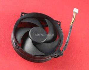 Image 4 - Ventilador de refrigeración Xbox360 Slim para Xbox 360 S, repuesto Original, disipador de calor, alta calidad