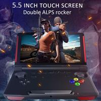 X18 ЖК экран портативная игровая консоль встроенный 1300 классические игры уличные Fighers Final Fight Видео игровой плеер