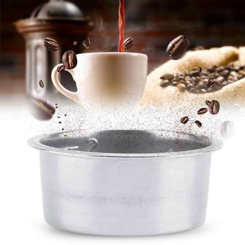 Фильтр для кофе, нержавеющая сталь, фильтр для кофе, фильтр для кофе, аксессуары для кофемашины