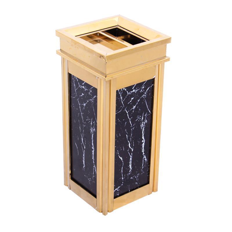 Kitchen Papelera Cocina Raccolta Differenziata De Pattumiera Commercial Hotel Recycle Cubo Basura Dustbin Poubelle Trash Bin in Waste Bins from Home Garden