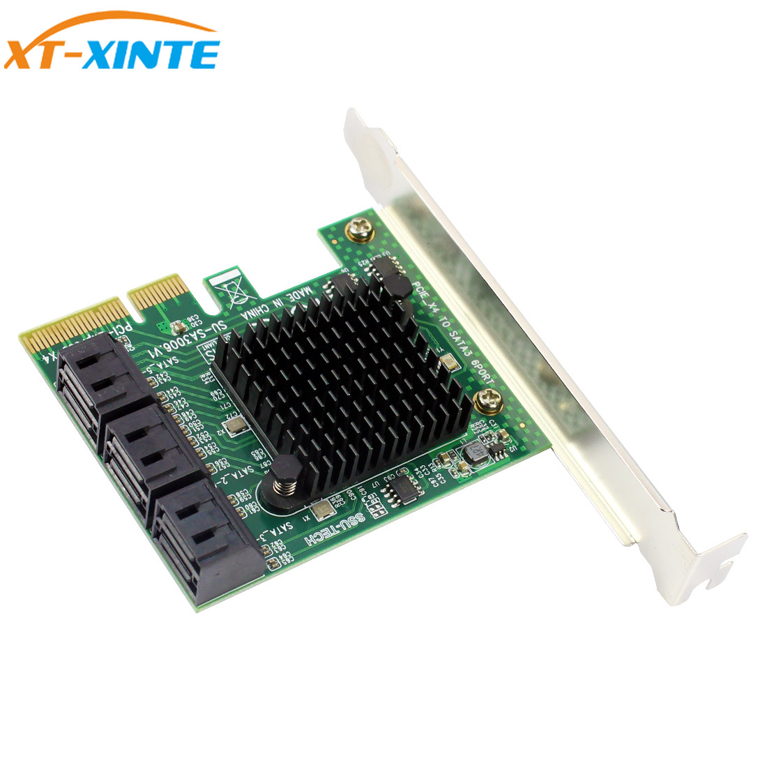 2-port Usb 3.1 Superspeed Type-c Pci Expansion Controller Card Adapter Sd Card Pokemon Cards Expansion Controller Computer & Office