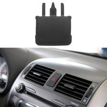 VODOOL Car Front Air Conditioning A/C Vent Outlet Tab Clip Repair Kit for Corolla Air-conditioning Installation