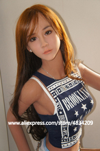 158 см секс куклы реальные взрослые жизни большая грудь секс игрушки для мужчин Tpe сексуальные куклы в полный рост; Силиконовая секс-кукла со скелетом