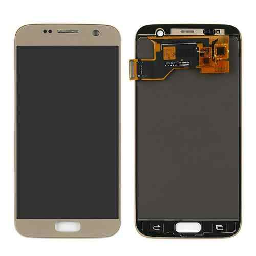 "5.1"" Screen Assembly for Sumsung SS S7 G930 LCD for SAMSUNG Galaxy Touch Screen Digitizer Assembly Display Replacement Parts"