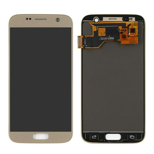 5.1 Screen Assembly for Sumsung SS S7 G930 LCD for SAMSUNG Galaxy Touch Screen Digitizer Assembly Display Replacement Parts
