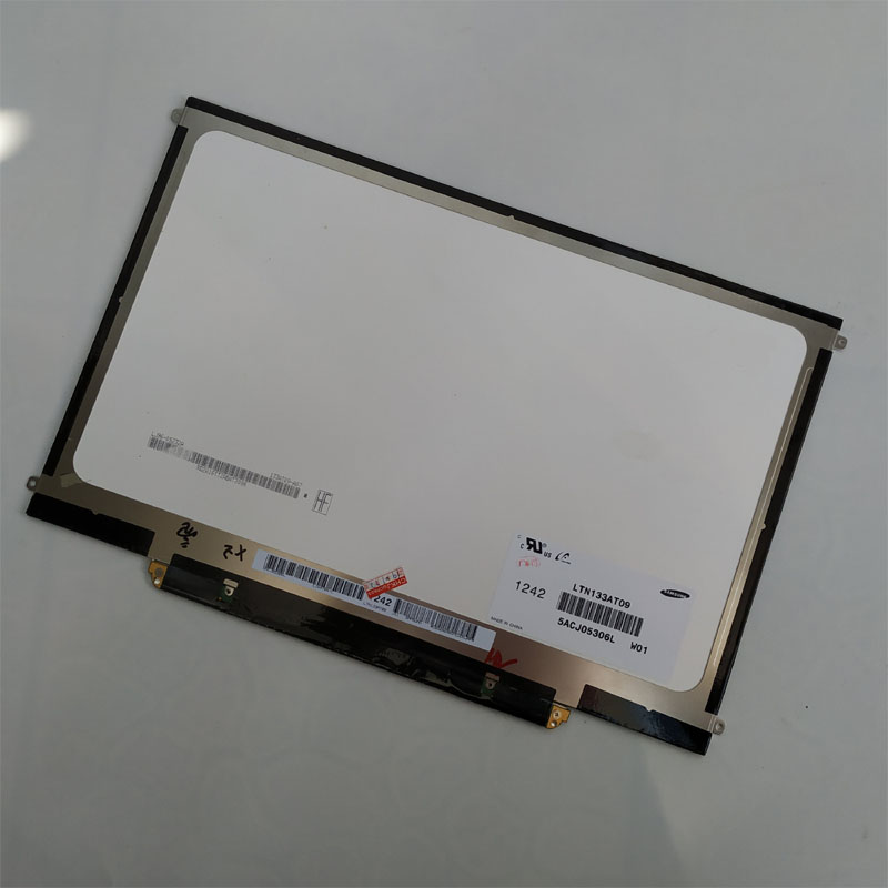Free Shipping Original 13 3 LCD LED Matrix Screen for Apple Macbook Pro 13 Unibody A1278