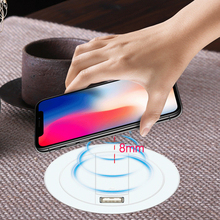 Embed Desktop Fast Wireless Charger Furniture Office Table Desk Mounted fast Charging Embedded For IPhone X XS Max Samsung S9 8