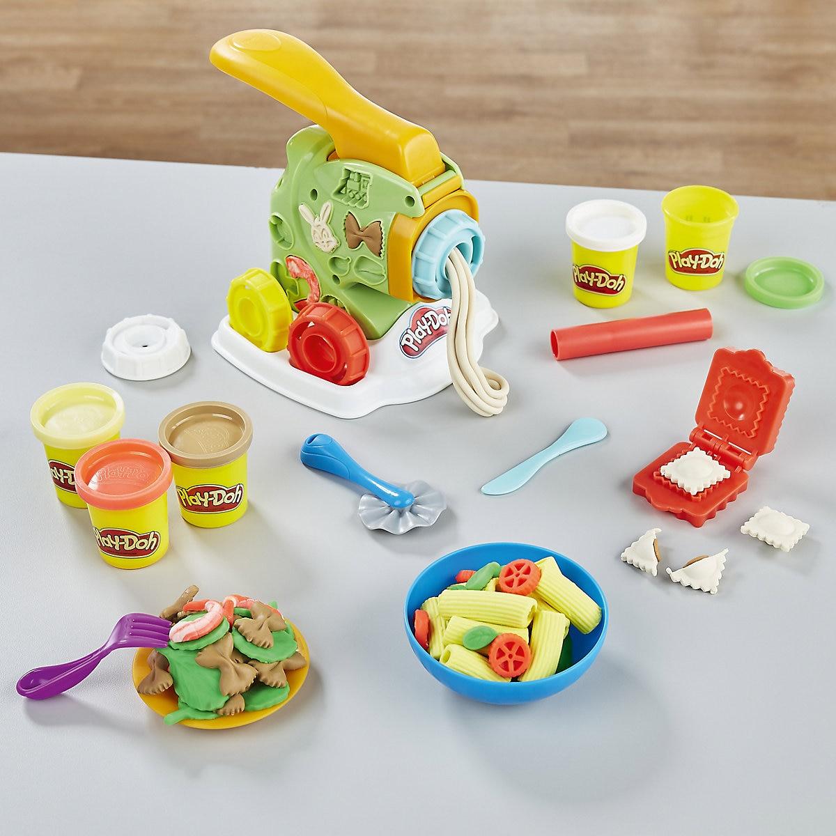 Pâte à modeler play-doh/Slime 5099880 pâte à modeler de bureau à la main gomme sculpter enfants fille garçon filles garçons pour enfants play-doh MTpromo - 3