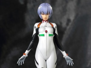 Image 1 - Resin Figure Kit 1/6 Evagelion Rei Ayanami Garage Resin Kit