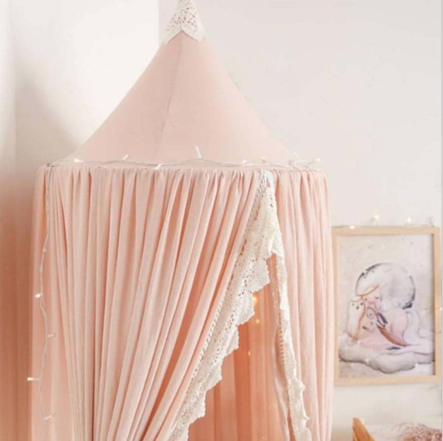 Baby Bedcover Bed Canopy
