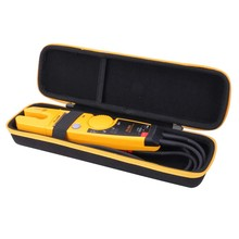 shockproof package Hard Case For Fluke T5-1000/Fluke T5600 Electrical Voltage, Continuity And Current Tester(China)