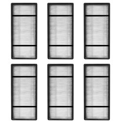 6 HEPA Filter for Replacement Honeywell HRF-H2 Air Purifier HHT055 HPA050 HPA150