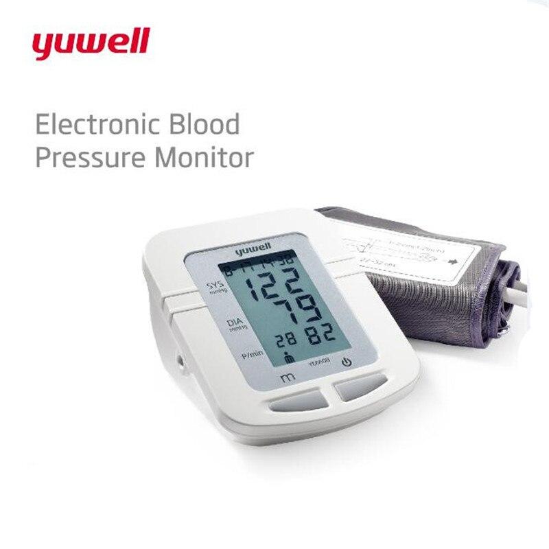 Equipamentos de Medição de Saúde Arterial Lcd Grande Manguito Médica