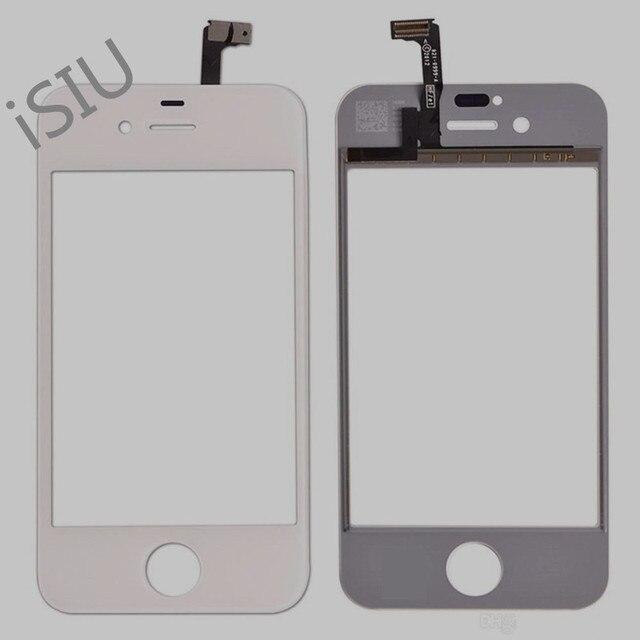 Màn Hình cảm ứng Cho iPhone 4 4S 4G 5 5S Màn Hình LCD Hiển Thị Kính Bộ Số Hóa