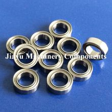 Free Shipping 50 PCS SMR85ZZ SMR85 2RS SMR85 Bearings 5x8x2.5 mm Stainless Steel Ball Bearings DDL 850ZZ