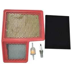 Воздушный фильтр Plug Tune-Up Kit для G16 G19 G20 G22 G29 привод газа гольф-на 1996 4 цикл 301cc 357cc двигатель заменяет JN6-E4450-