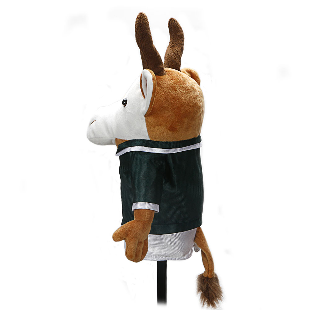 Image 3 - golf club driver headcover fit 460cc antelope aminal 2019 hot-in Golf Clubs from Sports & Entertainment