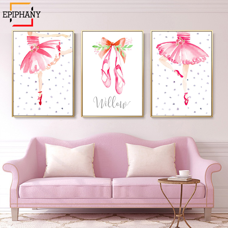 Top 10 Most Popular Cartoon Girl Canvas Painting Ideas And Get Free Shipping B54e2lkh