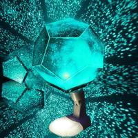 LED Star Master Night Light Kid's Bedroom Led Star Projector Lamps Astro Sky Projection Cosmos Night Lights Lamp Lighting Gadget