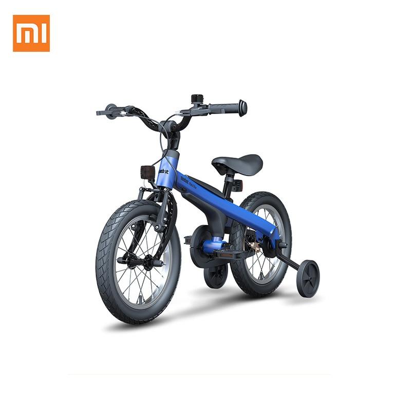 XIAOMI bébé Balance vélo obtenir l'équilibre sens pas de pédale équitation jouets pour enfants bébé enfant en bas âge 2-5 ans garçons Tricycle sport vélo