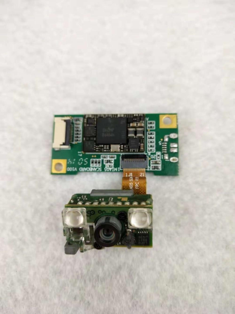 New Original SE4500 2D Scan Head Engine With Scanning Board For ZEBRA/SYMBOL for symbol mc3090 mc9097 mc5574 mc7094 2d scanning head se4400