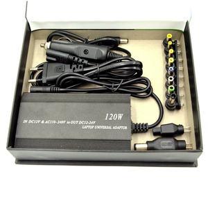 Image 2 - Excellway 120W 12 24V מתכוונן אספקת חשמל מתאם AC/DC מתאם מתח 5V יציאת USB