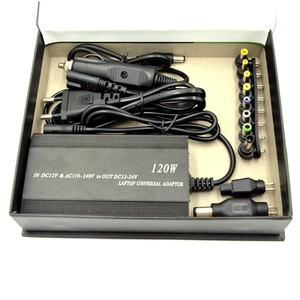 Image 2 - Excellway 120W 12 24V ayarlanabilir güç kaynağı adaptörü AC/DC güç adaptörü 5V USB portu