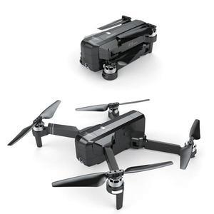 Image 5 - Квадрокоптер SJRC F11, GPS, 5G, Wi Fi, FPV, камера 1080P, время полета 25 минут, бесщеточный, для селфи, Радиоуправляемый, черный, аккумулятор 1080P