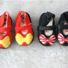 JS-098 1/8 милые красочные BJD обувь Prety обувь на платформе для куклы лати Аксессуары Детские подарки повседневная одежда