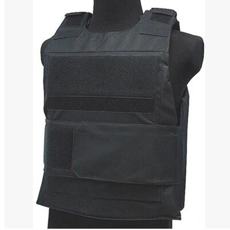 Field Military Tactical Training Ultralight Protective Vest Shell Army Fan Outdoor CS Combat Shooting Body Armor Molle Waistcoat