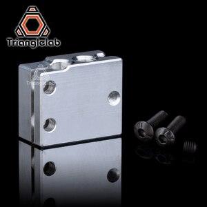 Image 2 - Termistor bloqueador para e3D Volcano hotend Compatible con sensor pt100/termistor Cartrodge 3D kit de actualización de impresora diy i3 delta um
