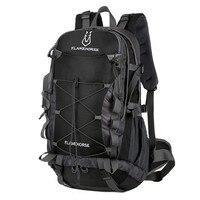 50L Outdoor Camping Backpack Mountain Man Woman Hiking Travel Bag Hunting Fishing Trekking Rucksack Tactical Climbing Backpack