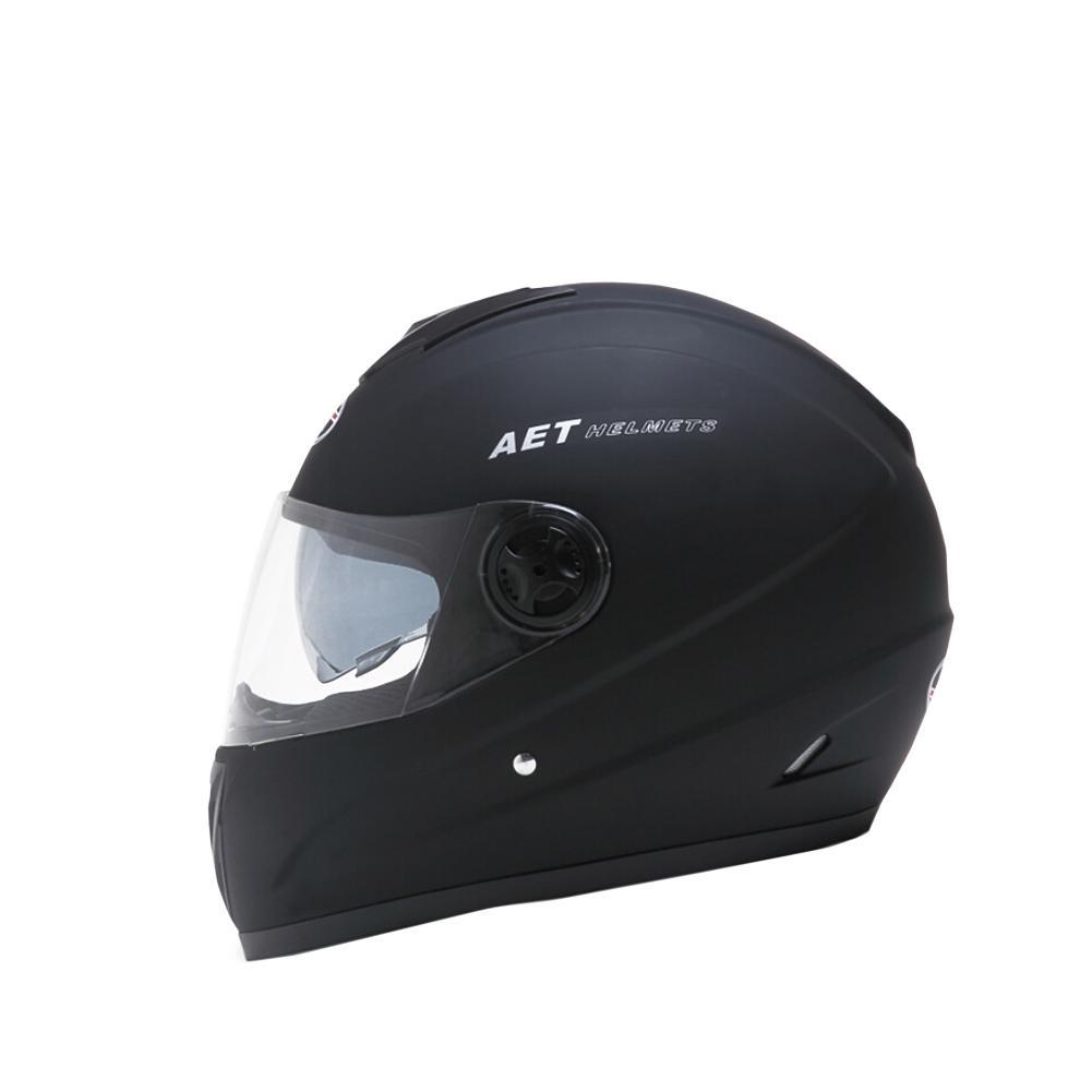 Motorcycle Helmet Full Face Helmet Double Lens Men Women Four Seasons Winter Anti Fan Car Fully Covered Electric Car Helmet in Helmets from Automobiles Motorcycles