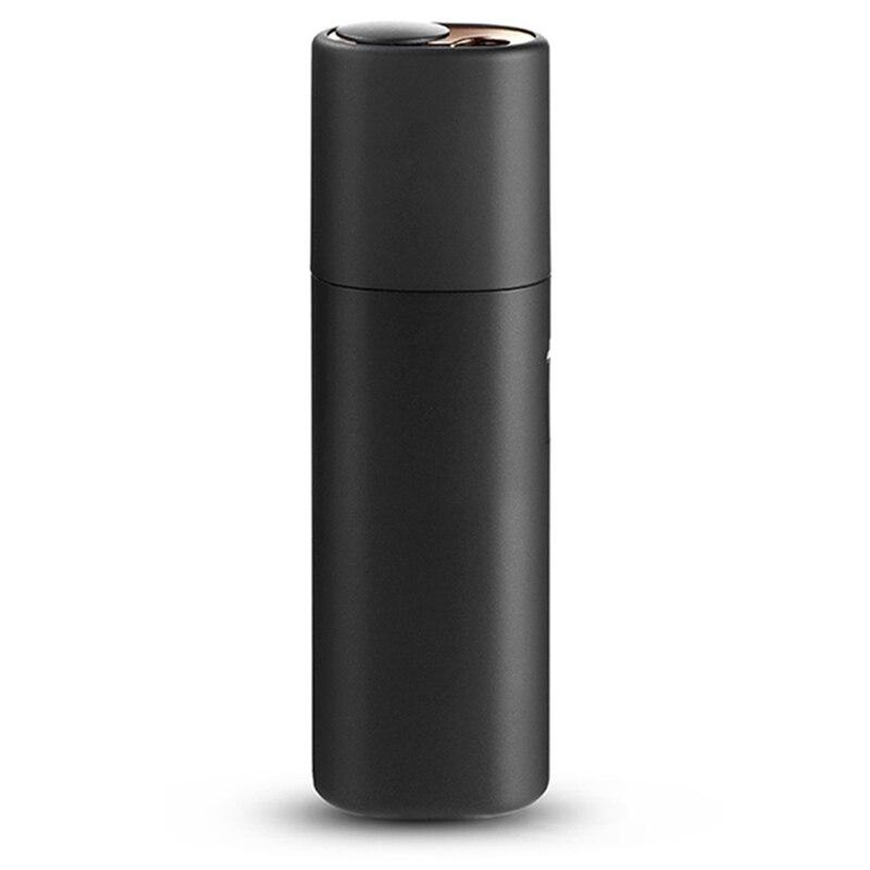 Leyiken chaud Yetr Amus-D1 chaleur pas feu Vape stylo herbe sèche Vape sans brûler Cigarette électronique pour heapper cartouche bâton