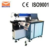 200W laser welding machine steel aluminum channel letter laser welding machine good quality