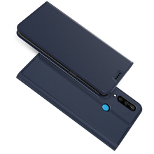 For Huawei P30 Lite Case Luxury PU Leather Flip Stand Wallet Cover For Huawei P30 Pro Huawei Nova 4e Case Magnetic Card Holder цена и фото