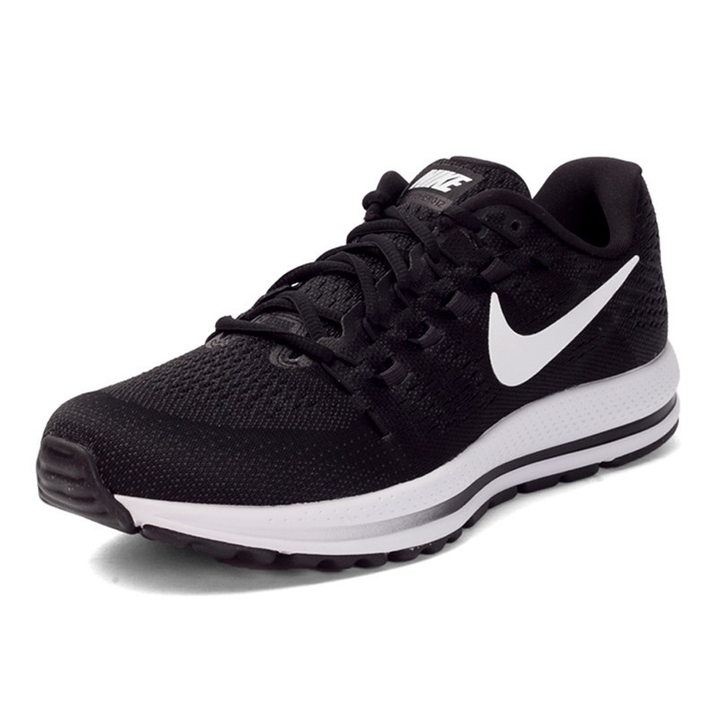 09998d46f41 NIKE AIR ZOOM VOMERO 12 Original New Arrival Men Running Shoes Breathable  Outdoor Sneakers  863762 001-in Running Shoes from Sports   Entertainment  on ...