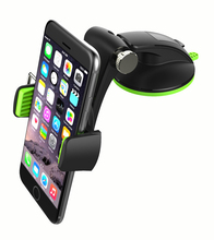 Universal Car Bracket Mobile Phone Sucker Navigation Holder Auto Mounts