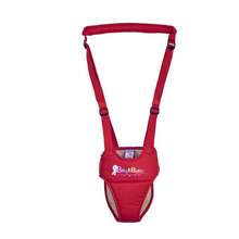 BEST BABY Kids Guardian Baby Learning Walk Assistant Walker Child Protection Belt Carrier Boy Girl Toddler Red