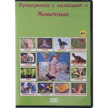 Развивающий DVD-диск Вундеркинд с пелёнок