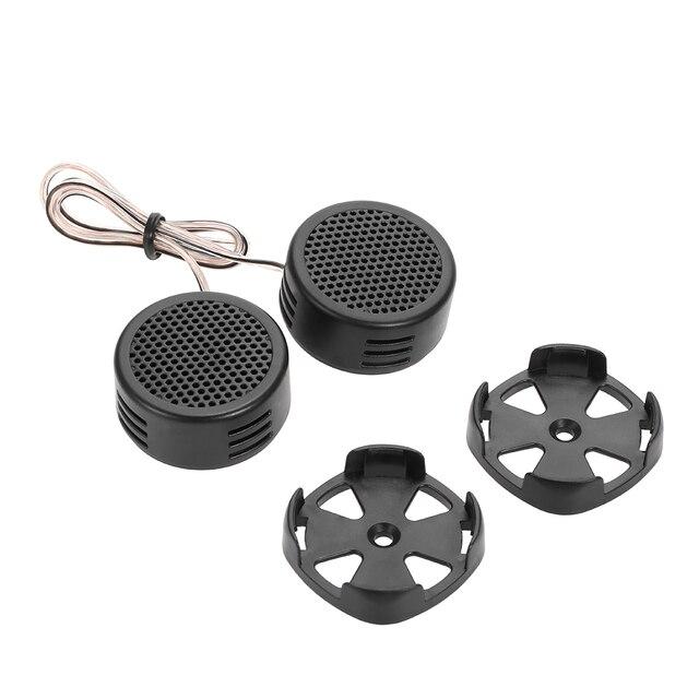 Truck Speaker Box With Tweeters