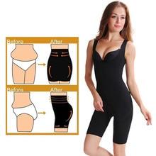 Girdles Body Shaper Bodysuits Women Shapewear Bodysuits Lift Rear Slim  Tummy Control Shapewear Bamboo Fiber Seamless 2b778a96b