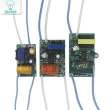 Controlador Led de 8 120W, adaptador de fuente de alimentación de transformador, controlador de lámpara LED aislado para iluminación de LED para bombilla de foco, Chip Led