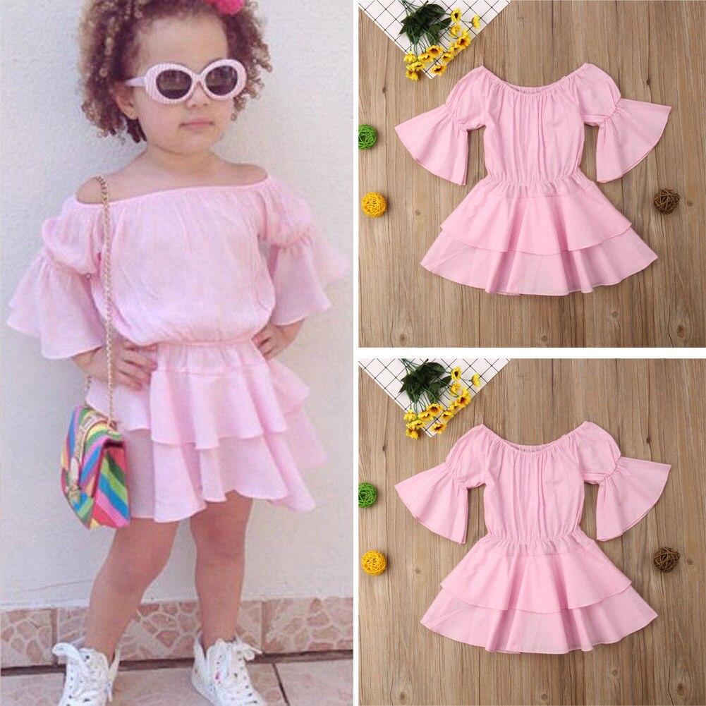 829c79f0594 Pudcoco платье для девочек