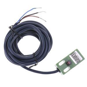 Inductive Proximity Sensor SN04-N DC NPN NC 4MM DC 6-36V Proximity Switch