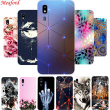 5.0'' Cover For Samsung Galaxy A2 Core Case Silicone Cool Print Soft TPU Phone Case For Samsung A2 Core Case A 2 A260F Funda стоимость