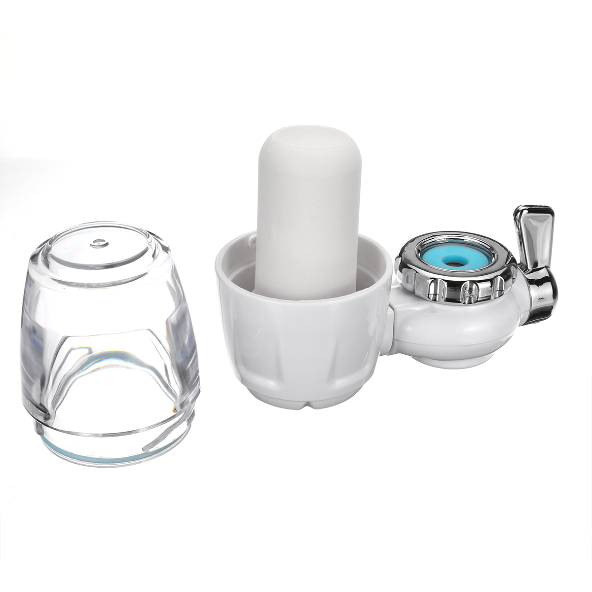 Kitchen Water Faucets Purifier and Tap Water Purifier with Replaceable Filter